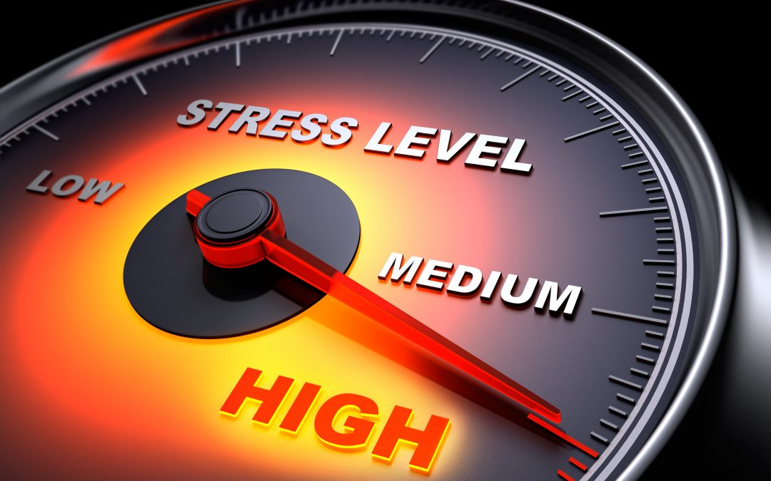 What Causes Stress and How To Lower Stress Levels